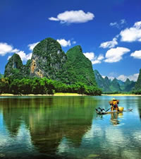 Guilin Gay Tour