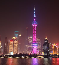 Shanghai Gay City Break Tour