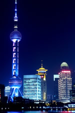 Gay Shanghai City Break Tour