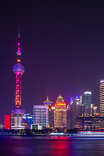 Gay Shanghai tour