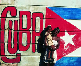 Cuba Lesbian 7