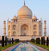 Iconic Northern India Luxury Gay Tour