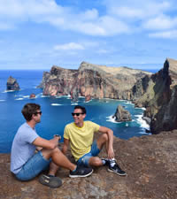 Madeira Gay Tour