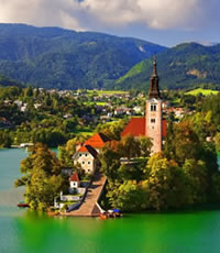 Slovenia & Croatia Deluxe Gay Tour
