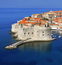 Gay Croatia group tour