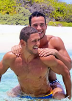 Gay Mexico New Year Holidays Tour