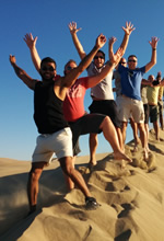 Gay Peru 12 Days Tour
