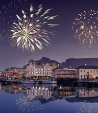 Cape Town Gay New Year Tour