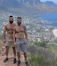 Cape Town Gay Tour