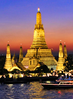 New Year in Thailand 12 Days All-Gay Tour