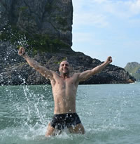 Thailand Gay New Year's Tour