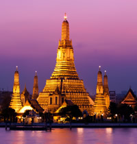 Thailand 15 Days Gay Tour