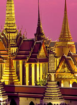 New Year in Thailand 15 Day All-Gay Tour