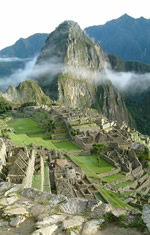 Peru & Machu Picchu Gay Tour with Sherry Vine
