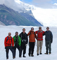 Alaska Gay Adventure Tour