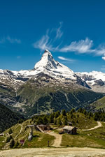 Zermatt Switzerland Gay Tour
