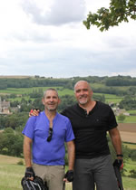 Burgundy France Gay Biking Tour