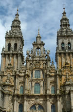 Camino de Santiago Gay Cycling Tour