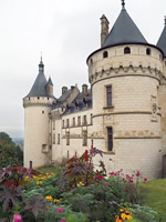 Loire Valley France Gay Biking Tour