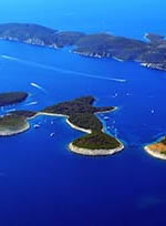 Croatia Island Hopping Gay Adventure Cruise