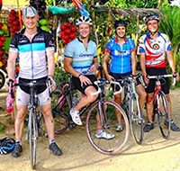 Cuba Gay Bike Tour