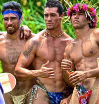 Tapati Festival Easter Island Gay Adventure Tour