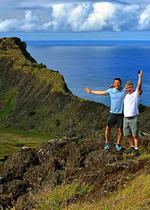 Gay Easter Island Adventure Tour