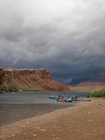 Gay Grand Canyon Rafting Adventure Tour