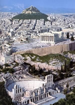 Classic Tour of Greece