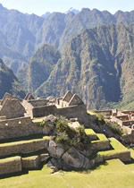 Machu Picchu gay hiking Tour