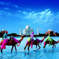 India Gay Adventure Tour