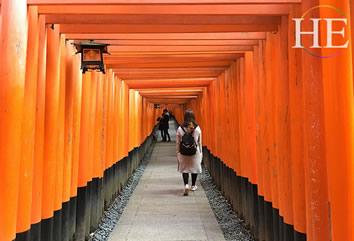Gay japan kyoto