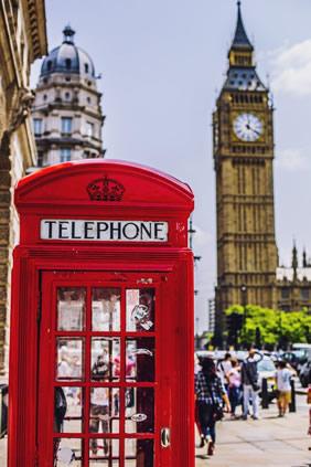 Gay London Travel 8