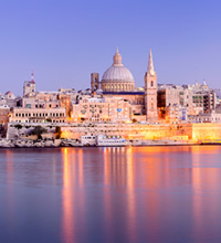 Malta Gay Adventure Tour