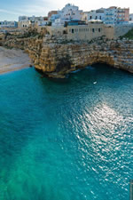 Puglia, Italy Gay Bike Tour