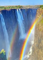 South Africa & Victoria Falls Gay Tour