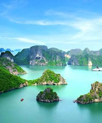 Gay Vietnam & Cambodia Tour