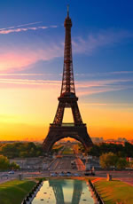 Barcelona, Madrid & Paris Gay Tour