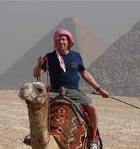 Egyptian Discovery gay tour and Nile Cruise