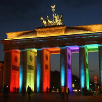 Berlin Pride 2021 Gay Weekend Package