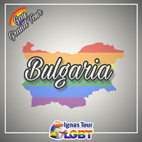 Bulgaria Gay Grand Tour