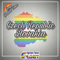 Czech Republic & Slovakia Gay Grand Tour