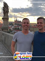 Prague Czech Republic Gay Tour