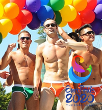 EuroPride Thessaloniki 2020 Gay Tour