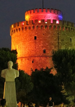 EuroPride Thessaloniki 2020 Gay Weekend Tour