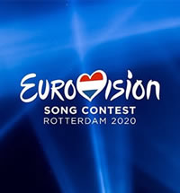 Eurovision 2020 Gay Tour