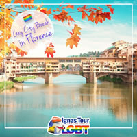 Florence Gay City Break Tour