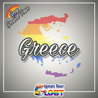 Greece Gay Grand Tour