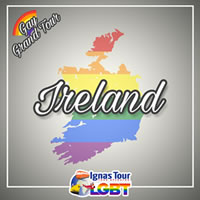 Ireland Gay Grand Tour