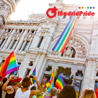 Madrid Gay Pride 2021